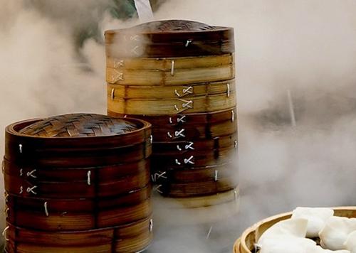 【包子蒸制理论】蒸包子或馒头时汽压对成品的影响