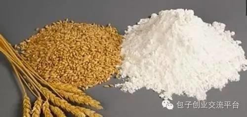 【包子食材】如何判断面粉过期?