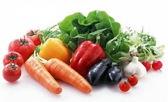 【包子馅料】蔬菜类食材选购技巧