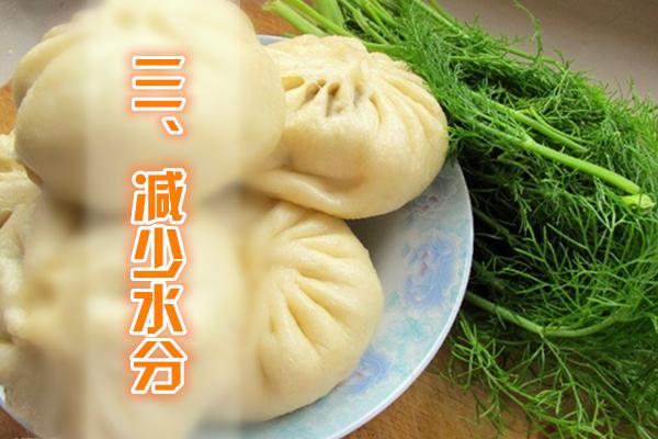 【包子馅料工艺系列】生菜馅的制作工艺及配方实例