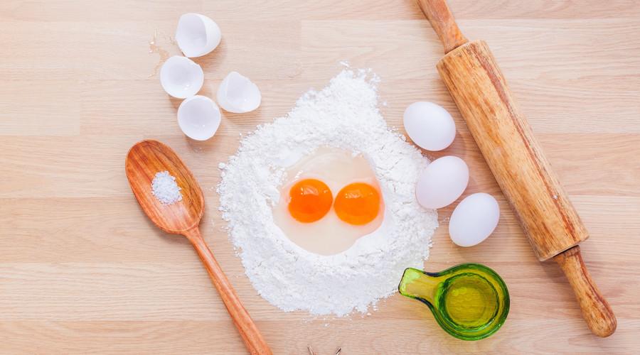 做包子和面加鸡蛋到底有什么用?李记解读并附正确使用方法